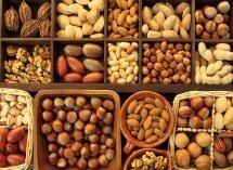 Орехи полезны при диабете
