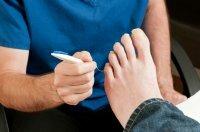 Диабетическая стопа и гангрена - лечение без ампутации