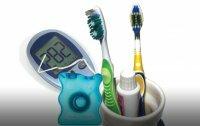 Как сохранить зубы здоровыми при сахарном диабете?
