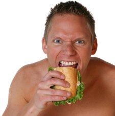 Сильный голод при сахарном диабете, что делать?