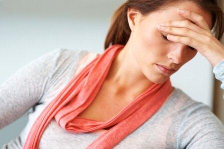Симптомы сахарного диабета у женщин