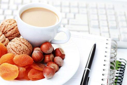 Полезные перекусы при сахарном диабете