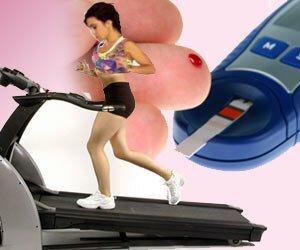 Польза физических упражнений при сахарном диабете
