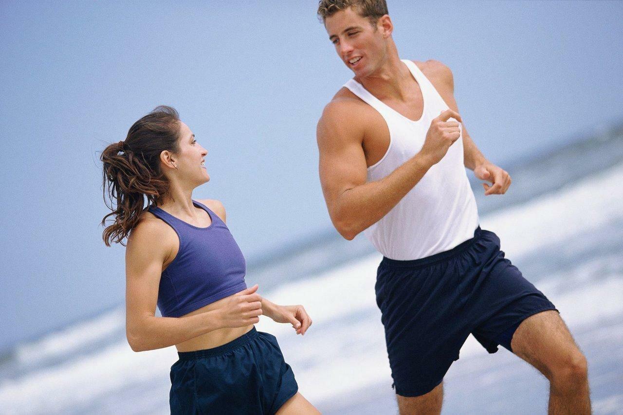 Физическая активность и упражнения при сахарном диабете 2 типа