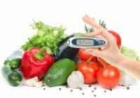 Питание и диета при сахарном диабете: советы, меню, основные вопросы