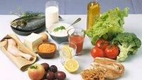 Примерное ежедневное меню при сахарном диабете: Стол №9