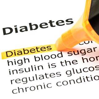 Анализ отличий 1 и 2 типа сахарного диабета