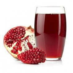 Гранат и гранатовый сок могут повысить уровень сахара в крови и нанести вред диабетику